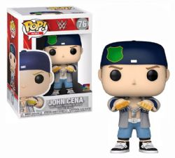 WWE -  POP! VINYL FIGURE OF JOHN CENA DR. OF THUGANOMICS (4 INCH) 76