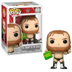 WWE -  POP! VINYL FIGURE OF OTIS (MONEY IN THE BANK) (4 INCH) 88