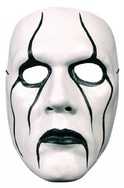 WWE -  STING FACE MASK
