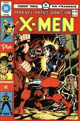 X-MEN -  ÉDITION 1982 10
