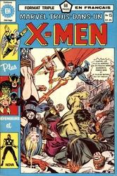 X-MEN -  EDITION 1983 15