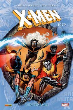 X-MEN -  INTÉGRALE 1979