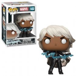 X-MEN -  POP! VINYL BOBBLE-HEAD OF STORM (4 INCH) -  20TH ANNIVERSARY 642