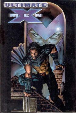 X-MEN -  USED BOOK - X-MEN HC (ENGLISH) -  ULTIMATE 03