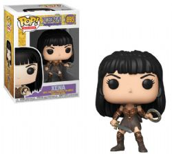 XENA WARRIOR PRINCESS -  POP! VINYL FIGURE OF XENA (4 INCH) 895