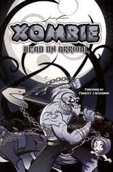 XOMBIE -  DEAD ON ARRIVAL TP