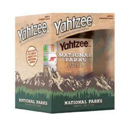 YAHTZEE -  USA NATIONAL PARKS