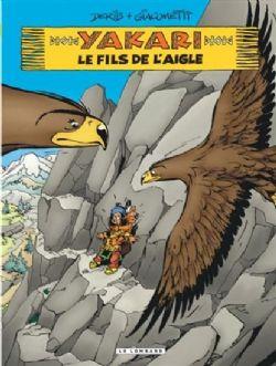 YAKARI -  LE FILS DE L'AIGLE 41