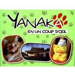 YANAKA -  EN UN COUP D'OEIL