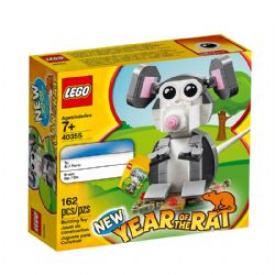 YEAR OF THE RAT (162 PIECES) 40355