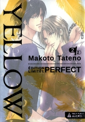 YELLOW -  PERFECT - ÉDITION LIMITÉE 02