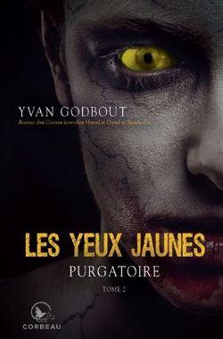 YEUX JAUNES, LES -  PURGATOIRE (ÉDITION 2020) (GRAND FORMAT) 02