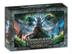 YGGDRASIL CHRONICLES (FRENCH)