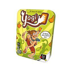 YOGI -  BASE GAME (ENGLISH)