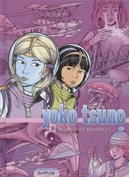YOKO TSUNO -  INTÉGRALE -09-