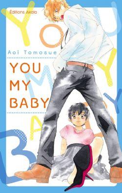 YOU MY BABY -  (FRENCH V.)