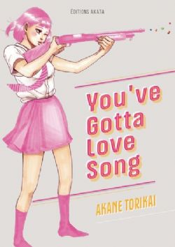 YOU'VE GOTTA LOVE SONG -  (FRENCH V.)