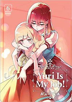 YURI IS MY JOB! -  (ENGLISH V.) 06
