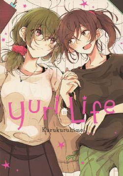 YURI LIFE -  (ENGLISH V.)
