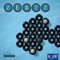 ZÈRTZ (MULTILINGUAL)