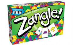 ZANGLE! (ENGLISH)