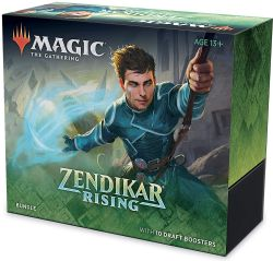 ZENDIKAR RISING -  BUNDLE (FRENCH) -  MTG