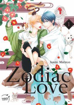 ZODIAC LOVE -  (FRENCH V.) 01
