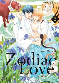ZODIAC LOVE -  (FRENCH V.) 02