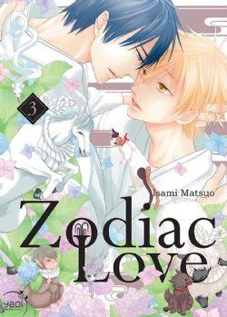 ZODIAC LOVE -  (FRENCH V.) 03