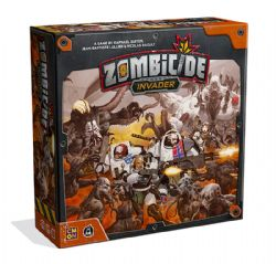 ZOMBICIDE : INVADERS -  BASE GAME (ENGLISH)