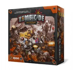 ZOMBICIDE : INVADERS -  CORE GAME (FRENCH)