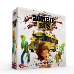 ZOMBIE BUS (FRENCH)