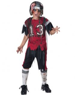 ZOMBIE -  DEAD ZONE ZOMBIE COSTUME (CHILD)