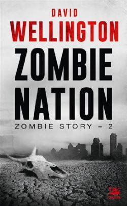 ZOMBIE STORY -  ZOMBIE NATION (POCKET FORMAT) SC 02