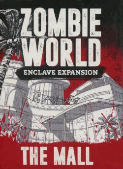 ZOMBIE WORLD -  THE MALL (ENGLISH)