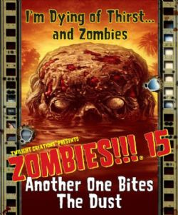 ZOMBIES!!! -  ANOTHER ONE BITES THE DUST 15