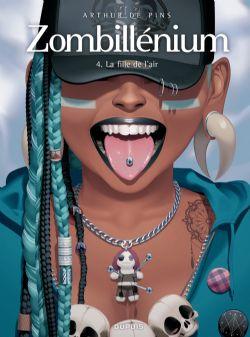 ZOMBILLENIUM -  LA FILLE DE L'AIR 04