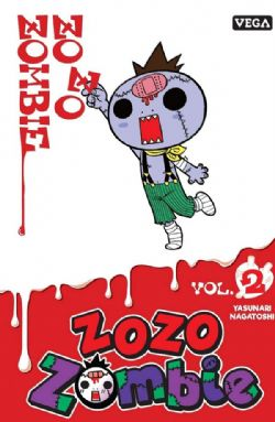 ZOZO ZOMBIE -  (FRENCH V.) 02
