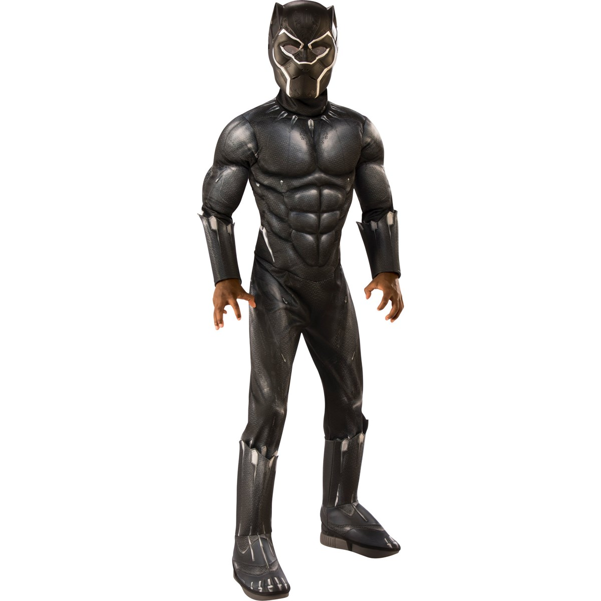 BLACK PANTHER -  COSTUME (ENFANT)