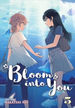 BLOOM INTO YOU -  (V.A.) 05