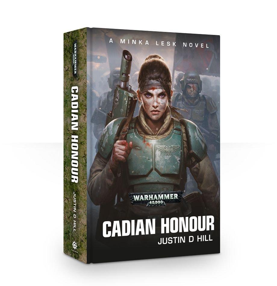 CADIAN HONOUR (ANGLAIS)