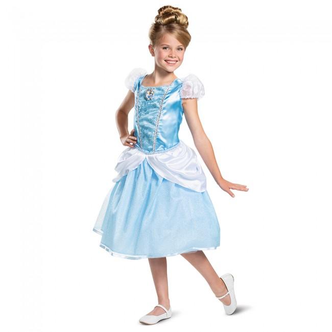 cendrillon costume classique de cendrillon enfant princesses disney