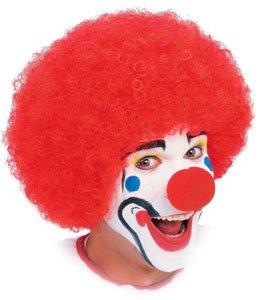 Adulte Clown Perruque