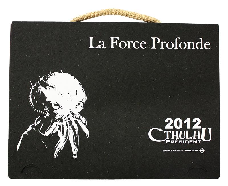 CTHULHU -  LA FORCE PROFONDE 04