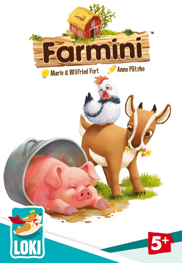 FARMINI (MULTILINGUE)