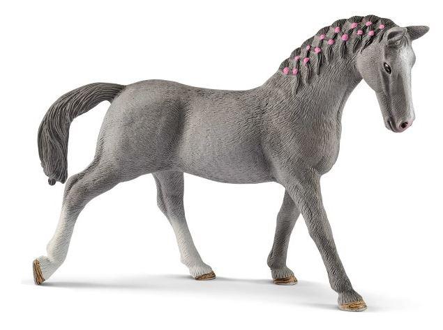 Figurine Schleich Trakehner Mare 14 1 X 5 X 11 5 Cm Chevaux