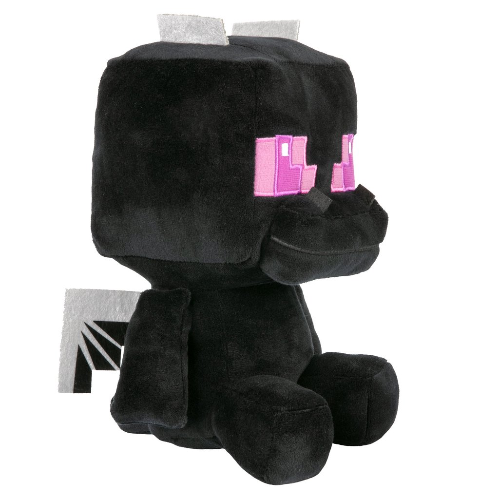 Minecraft Peluche Ender Dragon 8 Jeux Video
