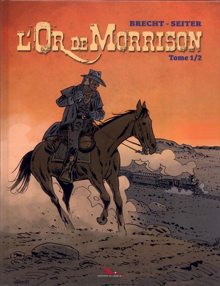 OR DE MORRISON, L' 01