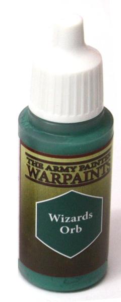 PEINTURE -  WARPAINTS - WIZARDS ORB (18 ML)