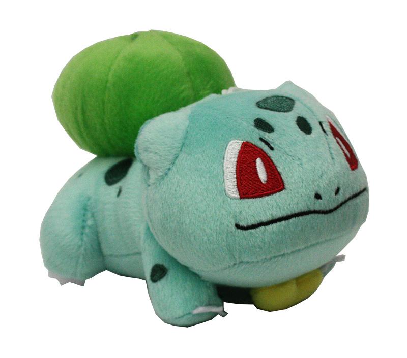 Peluche Pokemon Bulbizarre